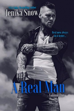 A Real Man Volume One