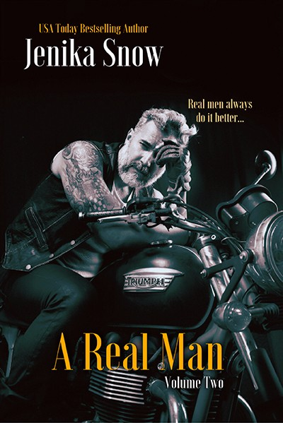 A Real Man Volume Two