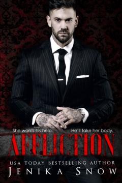 AFFLICTION-NEW