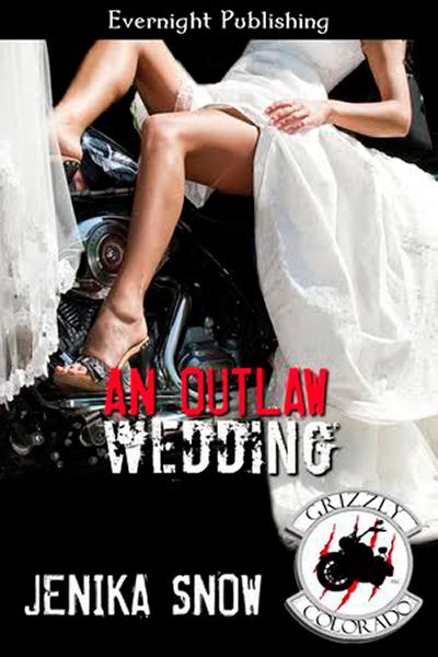 An Outlaw Wedding