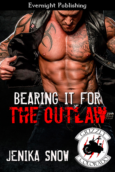 Bearing it for the Outlaw