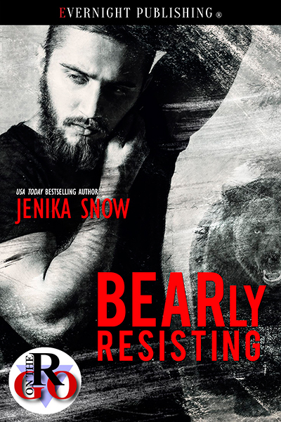 BEARly Resisting