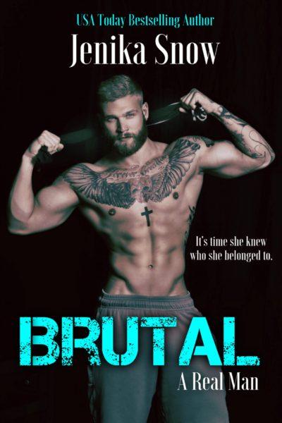 Brutal-Kindle