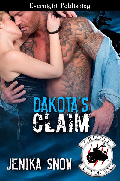 Dakota's Claim