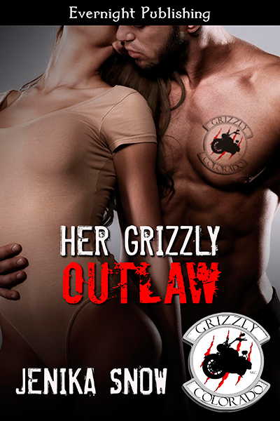 Her Grizzly Outlaw
