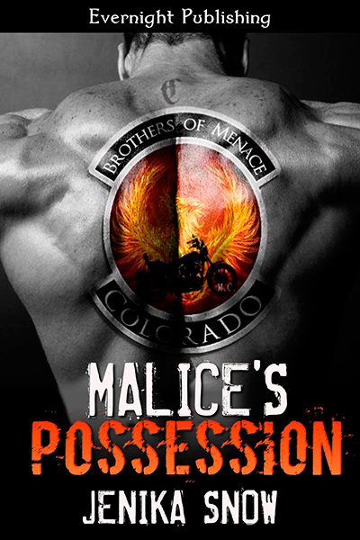 Malice's Possession