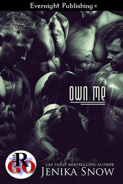 Own Me