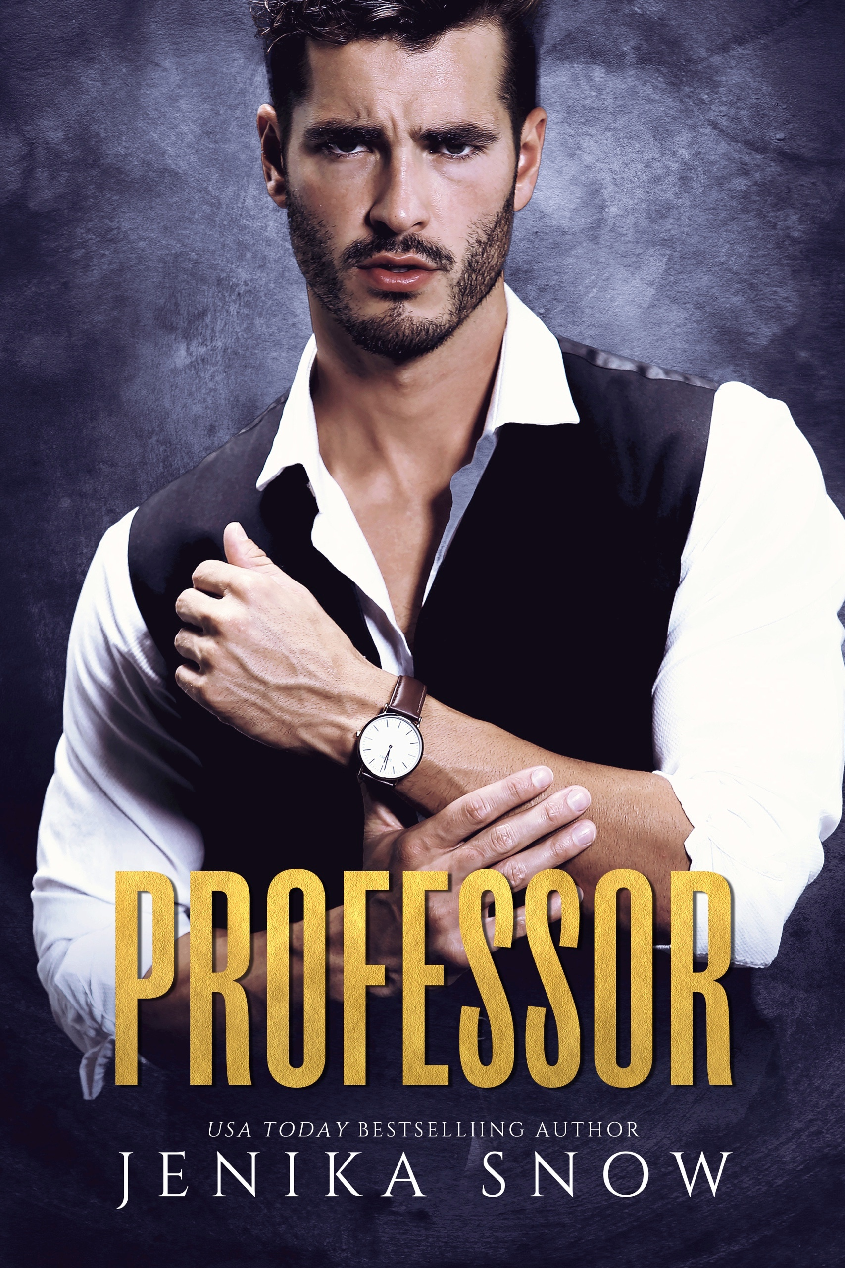 Professor-Kindle
