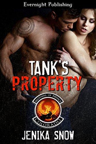Tank's Property