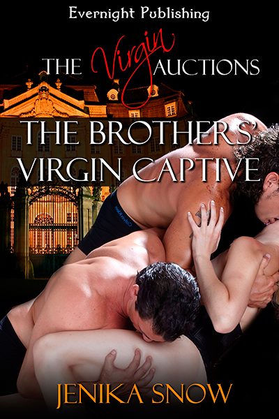 The Brothers Virgin Captive