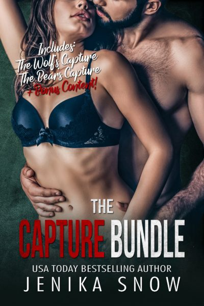 The Capture Bundle eBook