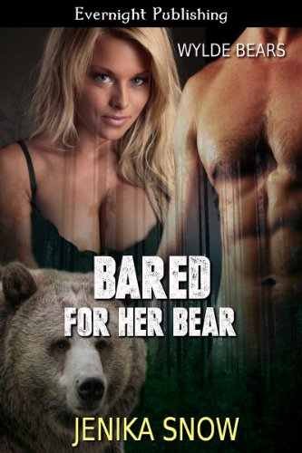 Bared for Her Bear