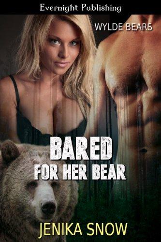 Bared for Her Bear