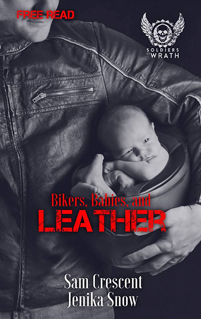 Bikers, Babies, and Leather