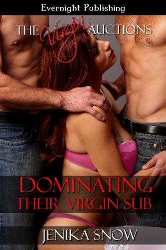 Dominating Their Virgin Sub