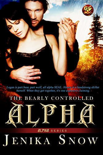 The BEARly controlled Alpha