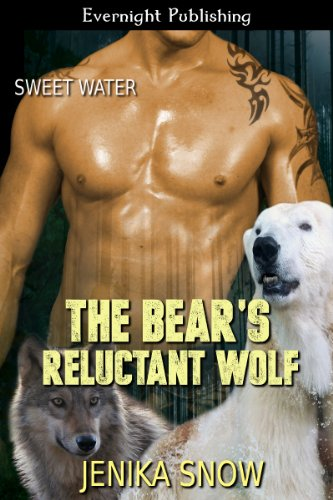 The Bear's Reluctant Wolf