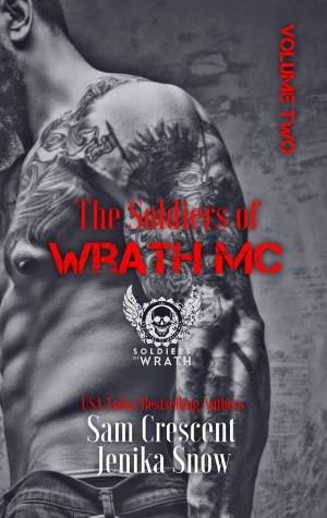 The Soldiers of Wrath: Volume Two