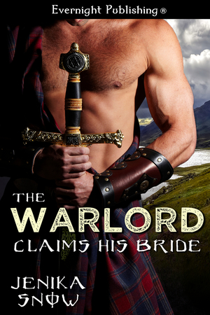 The Warlord Claims His Bride