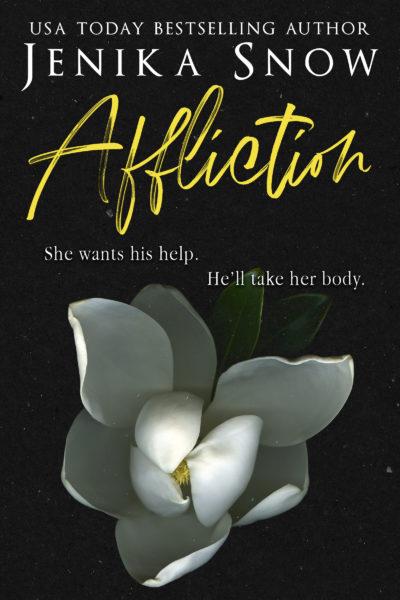 Affliction Magnolia ecover