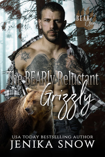 The BEARly Reluctant Grizzly eBook