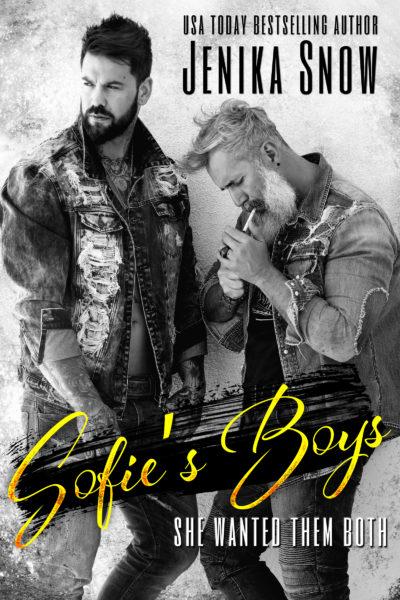 Sofie's Boys