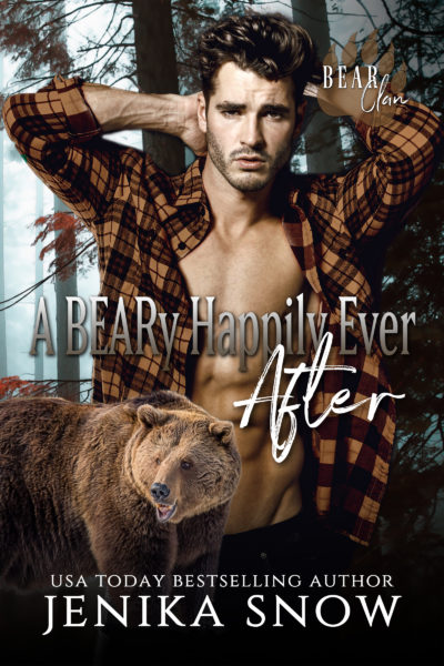 A BEARy Happily Ever After
