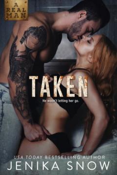 Taken-Kindle
