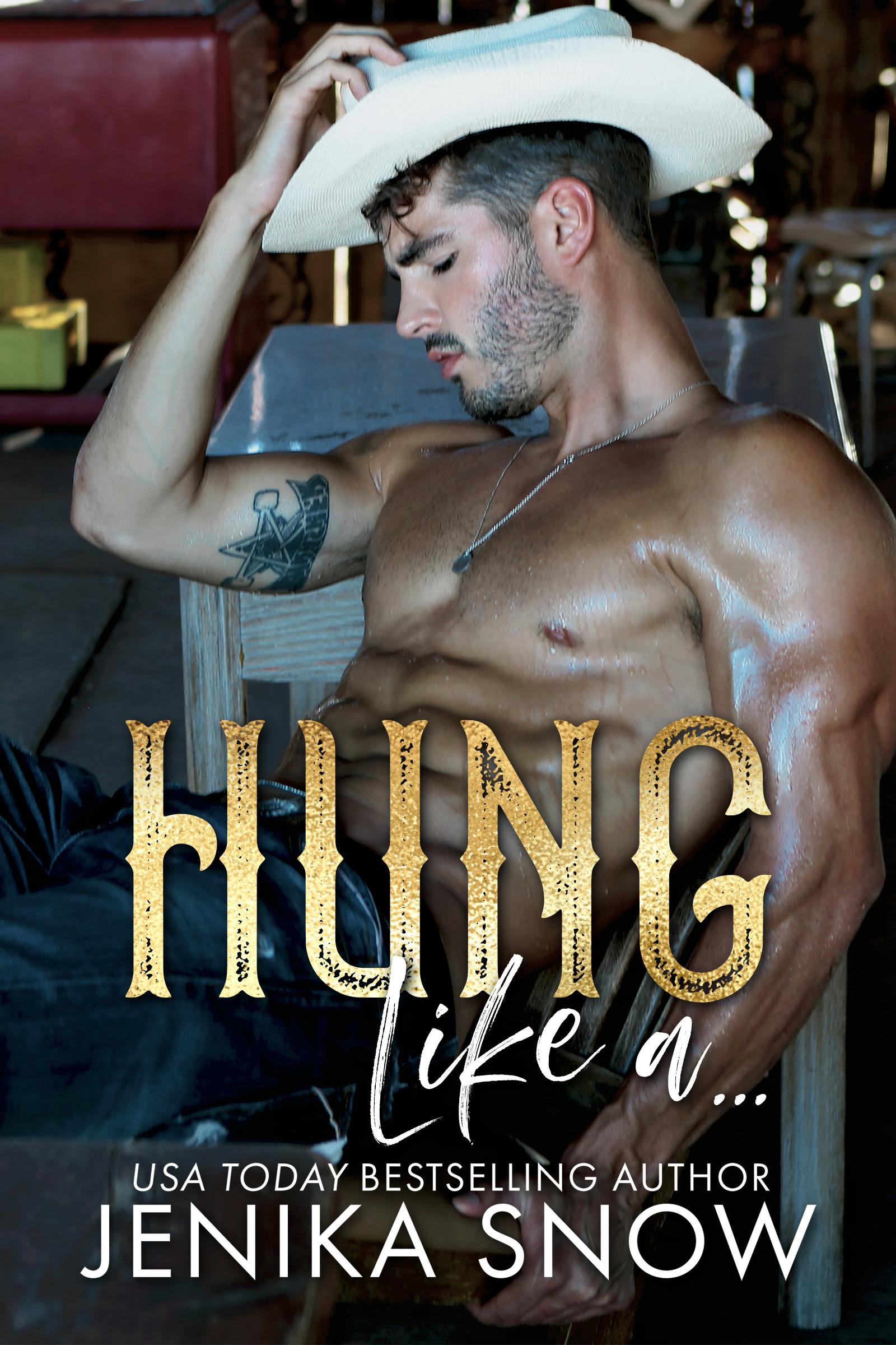 Hung…Like a eBook