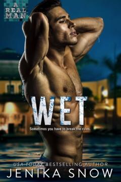 Wet-Kindle