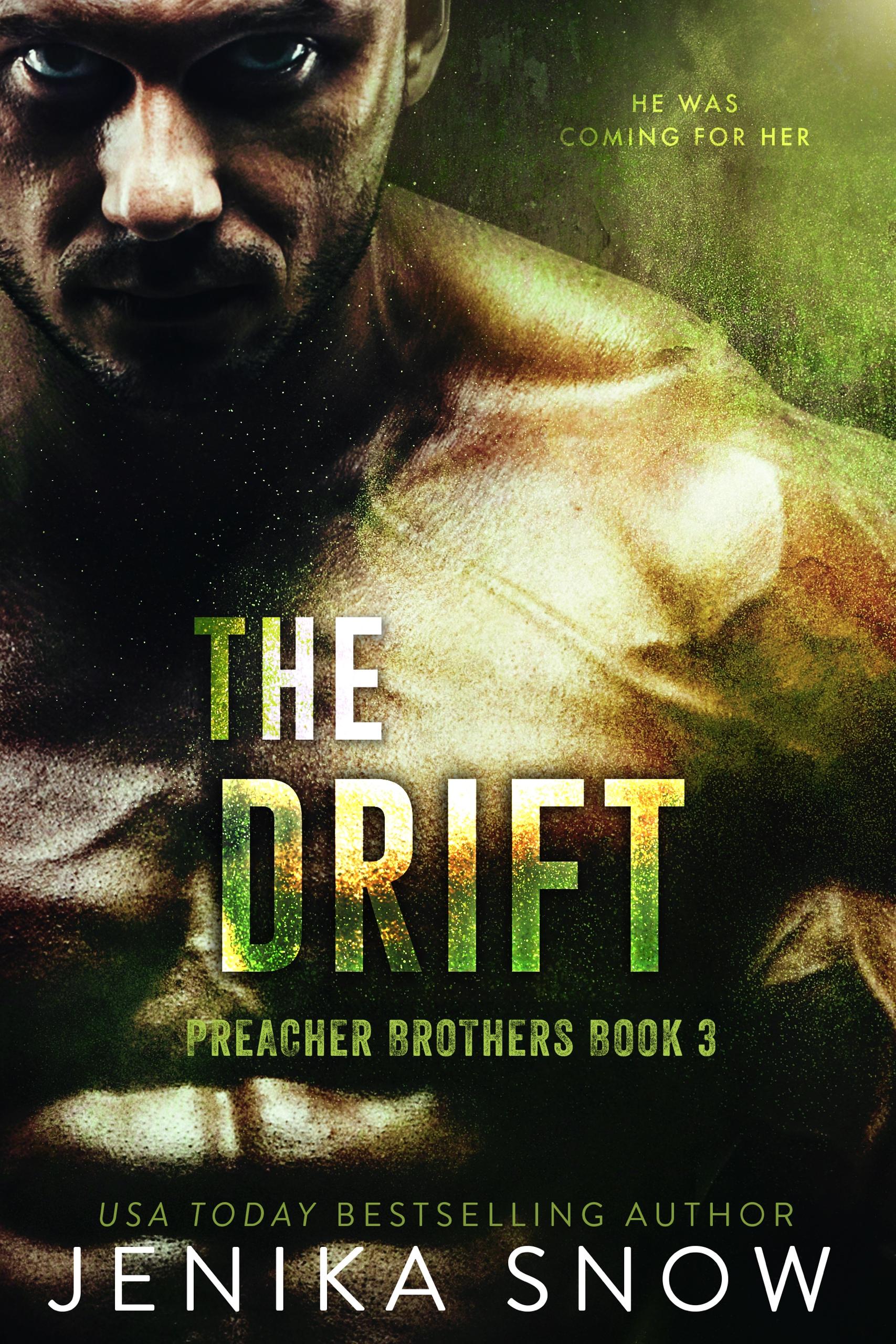 The-Drift-Kindle