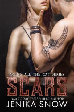 Scars eBook