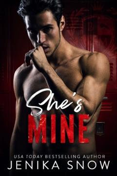 Shes-Mine-Kindle