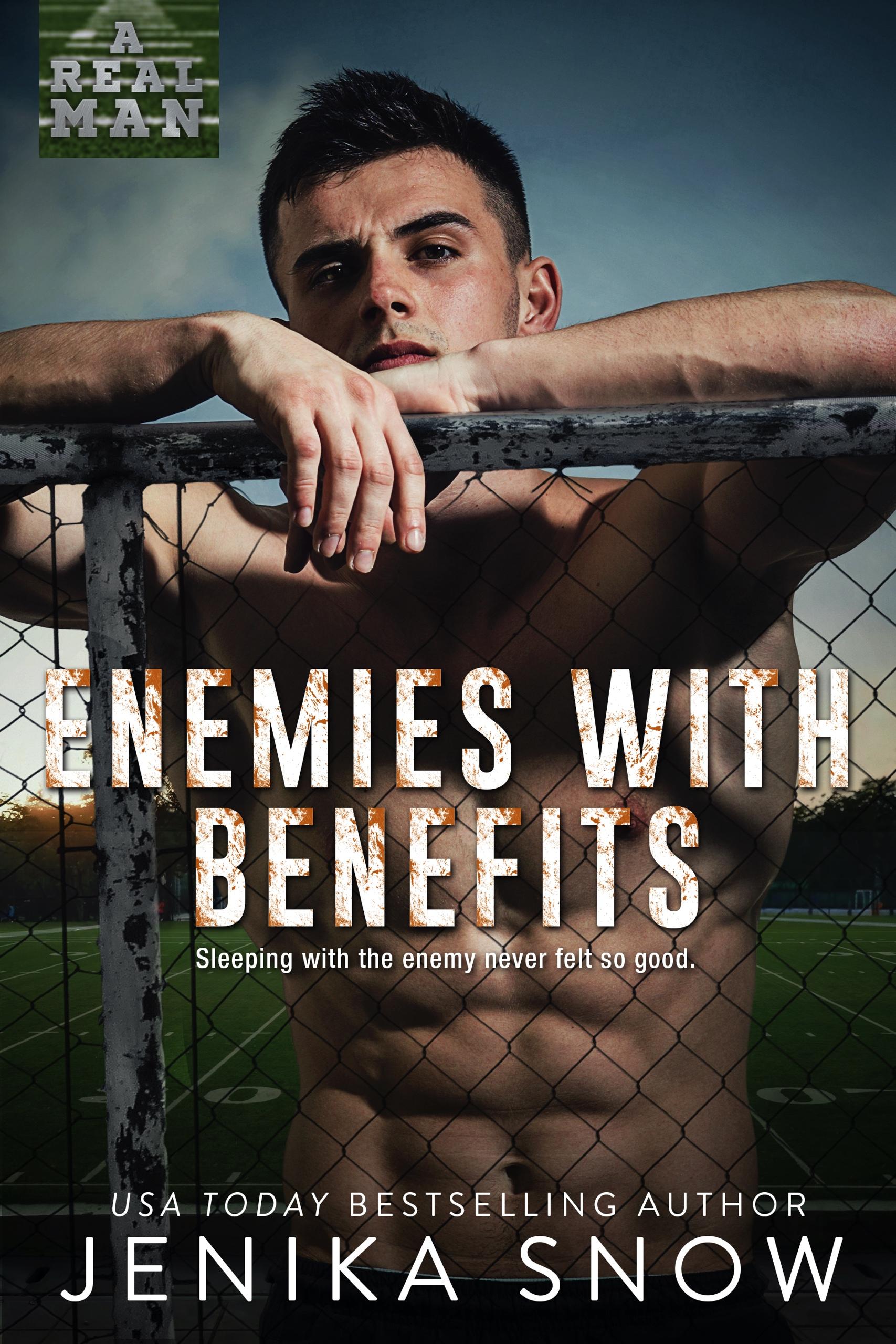 Enemies-with-Benefits-Kindle